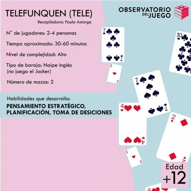 TELEFUNQUEN (TELE)